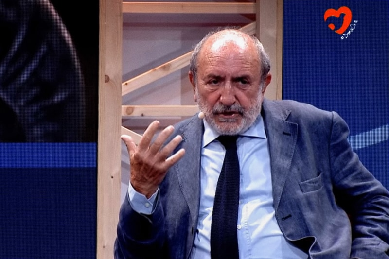 Umberto Galimberti al Meeting di Rimini 2020