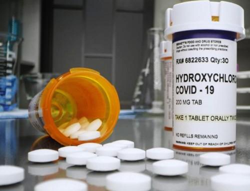 Cure precoci covid: La mortalità è dello 0,06% se si usa Idrossiclorochina e Azitromicina. Lo dice uno studio