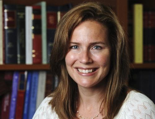 Amy Coney Barrett e la relazione tra religione e politica