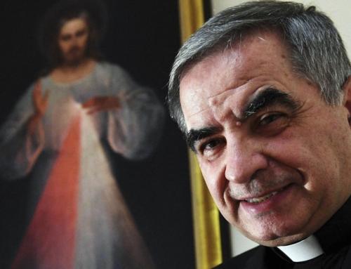 Il cardinale Becciu difende le sue azioni, accoglie con favore la possibilità di 'spiegare'.