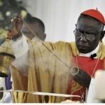 """""""Non possiamo vivere da cristiani senza partecipare al Sacrificio della Croce"""""""