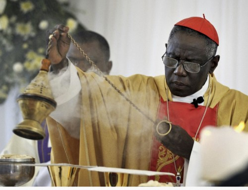 Papa Francesco accenna a imminenti cambiamenti nella Curia romana