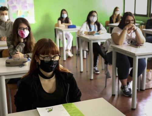 Scuola o sanatorio?