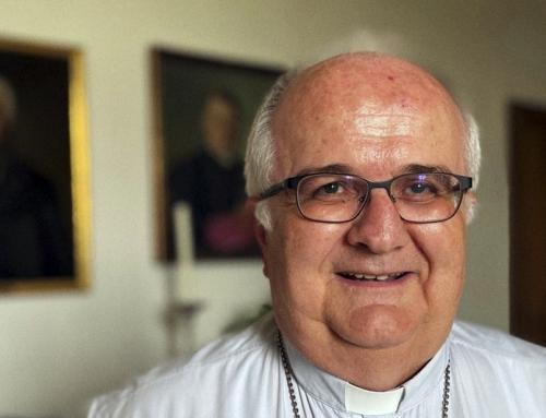 """Un vescovo svizzero chiede un concilio sul sacerdozio femminile, """"altrimenti ci sarà uno scisma""""."""