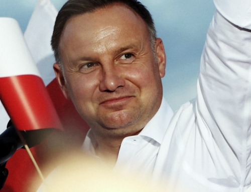 """""""La famiglia ha un valore fondamentale"""" – intervista al Presidente polacco Andrzej Duda"""