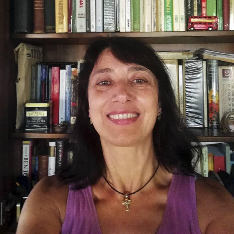 Elisabetta Sala foto profilo n 1
