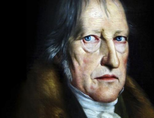 250 anni da Hegel. Colui che più ha sconvolto filosofia e teologia, determinando il nucleo del Modernismo