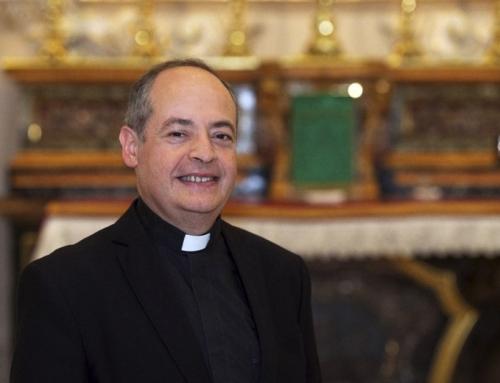 Un vescovo cattolico: Dobbiamo eliminare l'aborto come abbiamo abolito la schiavitù