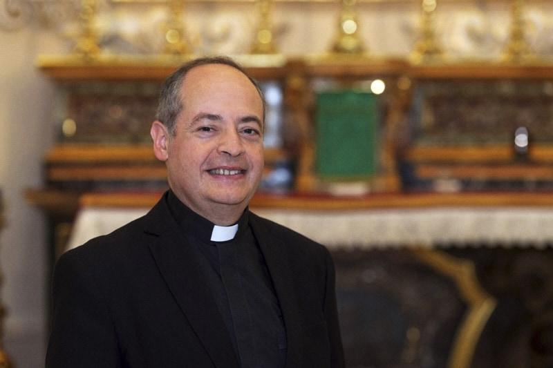 Joseph-Galea-Curmi-vescovo