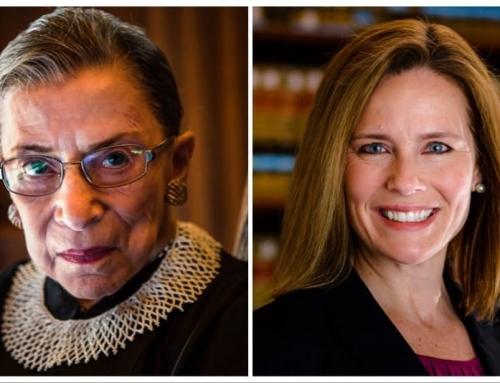 Lo scatenamento degli abortisti contro la nomina di Amy Coney Barrett alla Corte Suprema