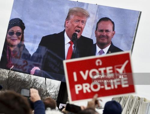 Trump: I bambini che sopravvivono ad un aborto tardivo negli USA avranno diritto alle cure.