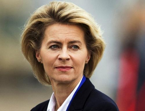 """Immigrazione, Ursula von der Leyen ci rifila una """"sorpresa"""" non gradita."""