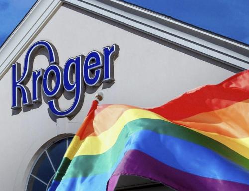 Kroger, il colosso che privilegia gli LGBTQ e discrimina i cristiani