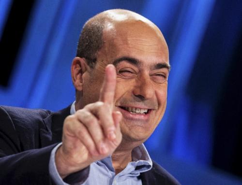"""Il centrodestra manca la spallata, Zingaretti sorride nel bunker, tonfo 5 Stelle. E il Sì """"sfiducia"""" il Parlamento"""