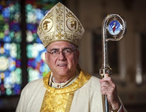 PETIZIONE: Esortare i vescovi cattolici statunitensi a difendere Amy Coney Barrett