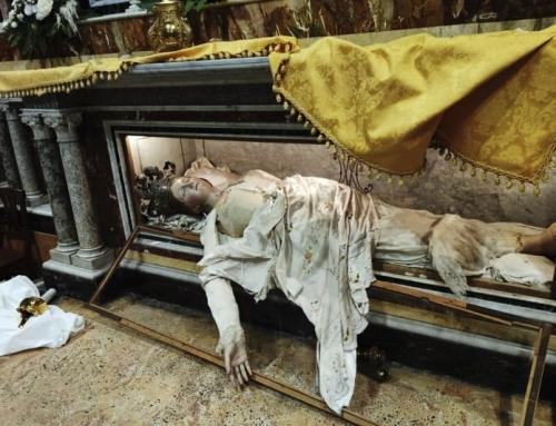 La Chiesa è ancora pronta a rinnovarsi, proprio perché è il vero e vivo Corpo di Cristo.