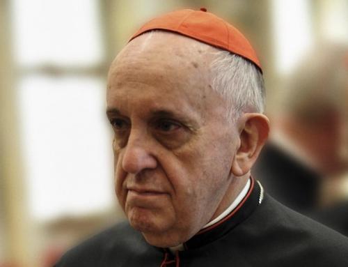 Da quando i papi ricorrono alle interviste per sensibilizzare l'opinione pubblica?