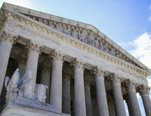 Usa, la libertà religiosa prevale sui diritti Lgbt: lo stabilisce la Corte Suprema