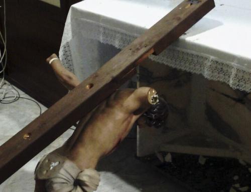Quell'odio verso la Cristianità che annienta l'Occidente: dalla profanazione dei luoghi sacri all'assassinio di don Roberto