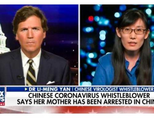 Scienziata fuggita dalla Cina: I comunisti cinesi hanno arrestato mia madre perché ho detto la verità sull'origine di COVID