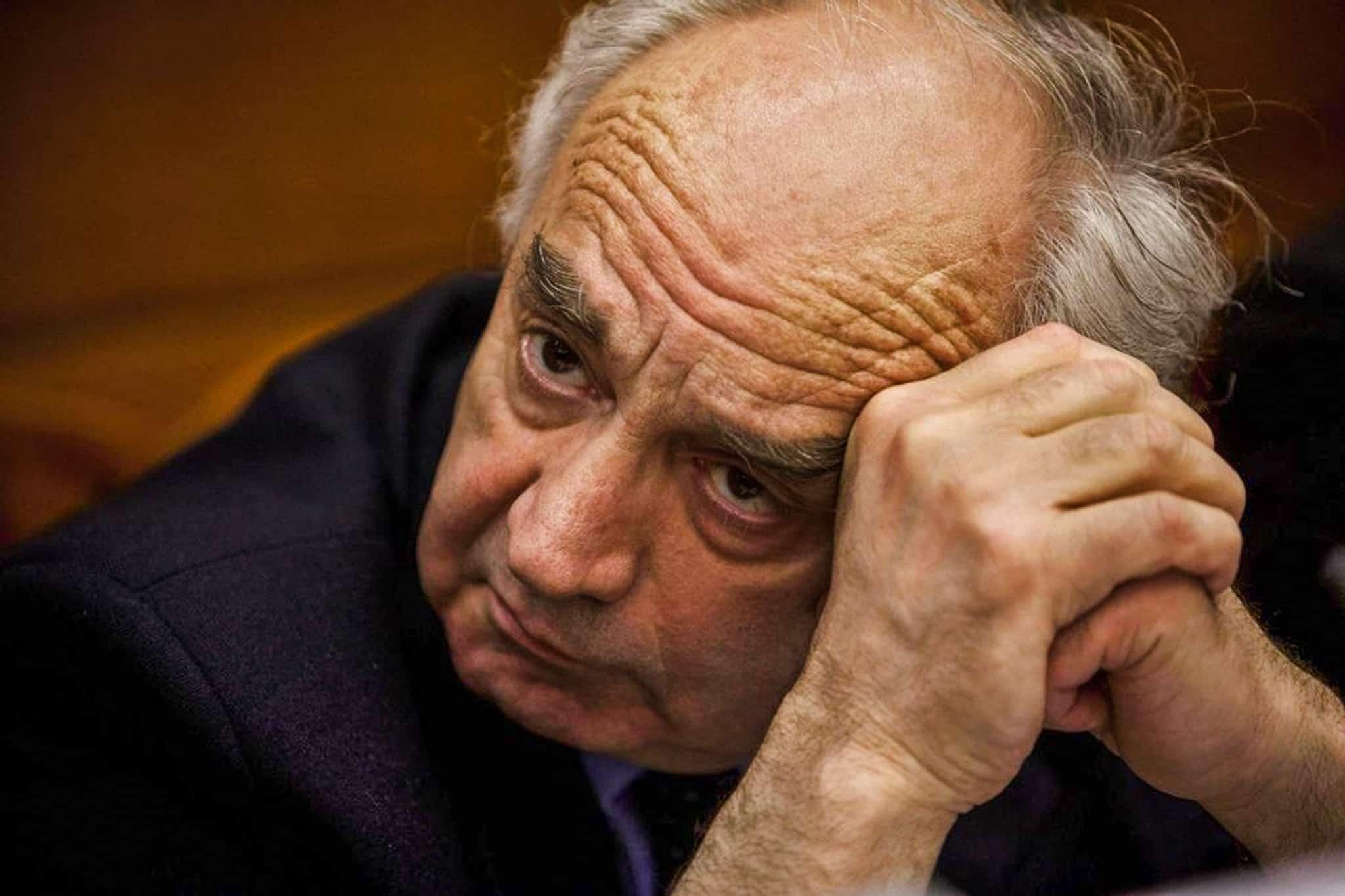 Ettore Gotti Tedeschi, economista e banchiere