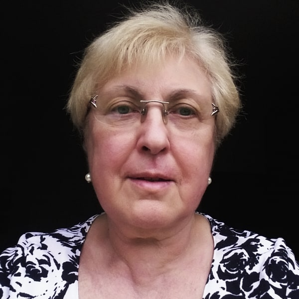 Eva Daniela Montanari, foto profilo