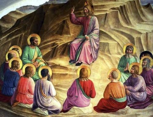 Tacere l'Annuncio di Cristo è il grande inganno