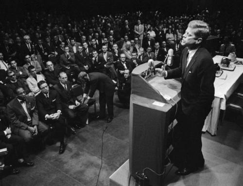 I Democratici che oggi criticano Amy Coney Barrett per la sua fede cattolica, prendano insegnamento da John F. Kennedy.