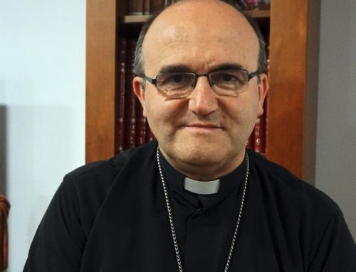 """Mons. Munilla: """"Voglio insistere, la evangelizzazione non è secondaria, è prioritaria."""""""