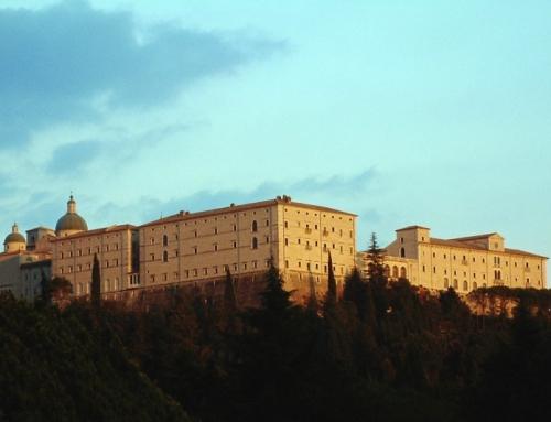 Perché un incontro di studio e preghiera a Monteccasino