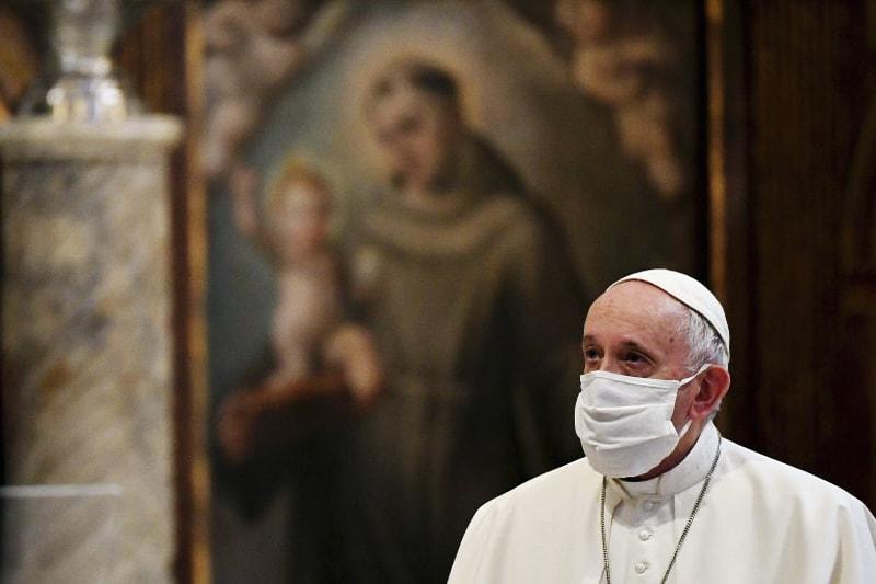 Papa-Francesco-e-Sant-Antonio