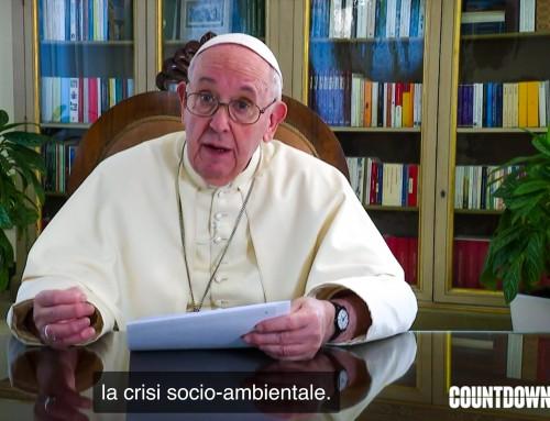 """Papa Francesco: """"Occorre una ecologia integrale per rispondere al grido della Terra, ma anche al grido dei poveri"""". Ecco tre piste di azione."""
