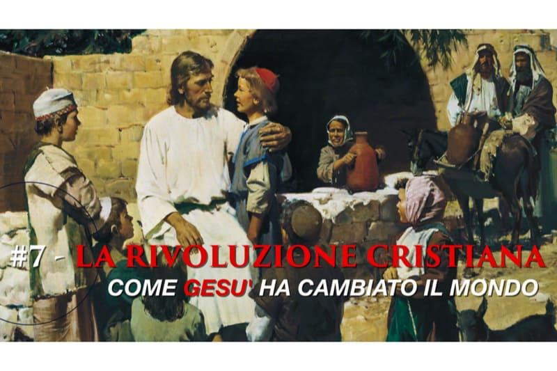 RIVOLUZIONE CRISTIANA n.7