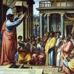 L'enciclica Fratelli Tutti e ciò che San Paolo disse agli ateniesi sulla Collina di Marte