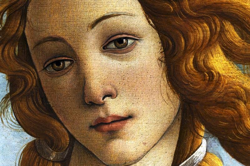 Venere-di-Botticelli