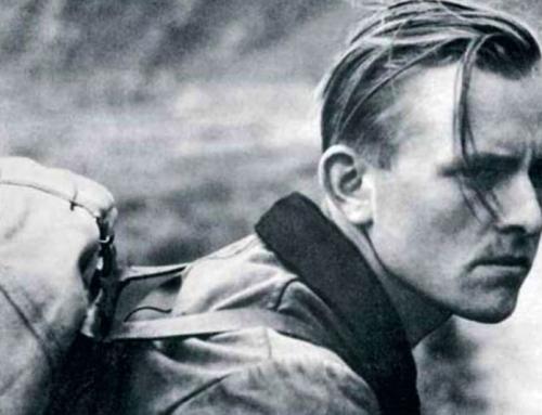 Avviato il processo di beatificazione per Willi Graf, giovane martire sotto il nazismo