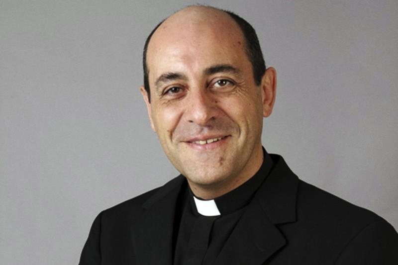 Arcivescovo Victor Manuel Fernandez