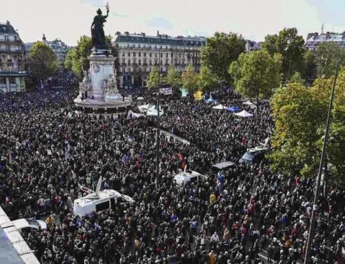 Libertà di espressione secondo Charlie e le disposizioni della Sharia