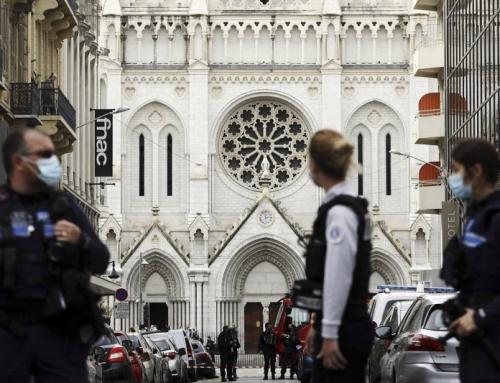 """De Thieulloy: """"La questione posta dagli attacchi terroristici non è solo una questione di sicurezza, ma è ancor più culturale."""""""