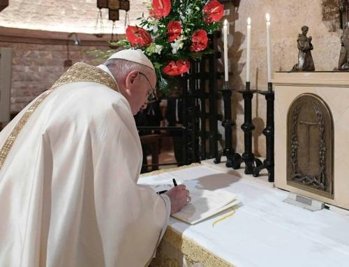 La nuova enciclica del Papa ignora il precedente insegnamento sociale