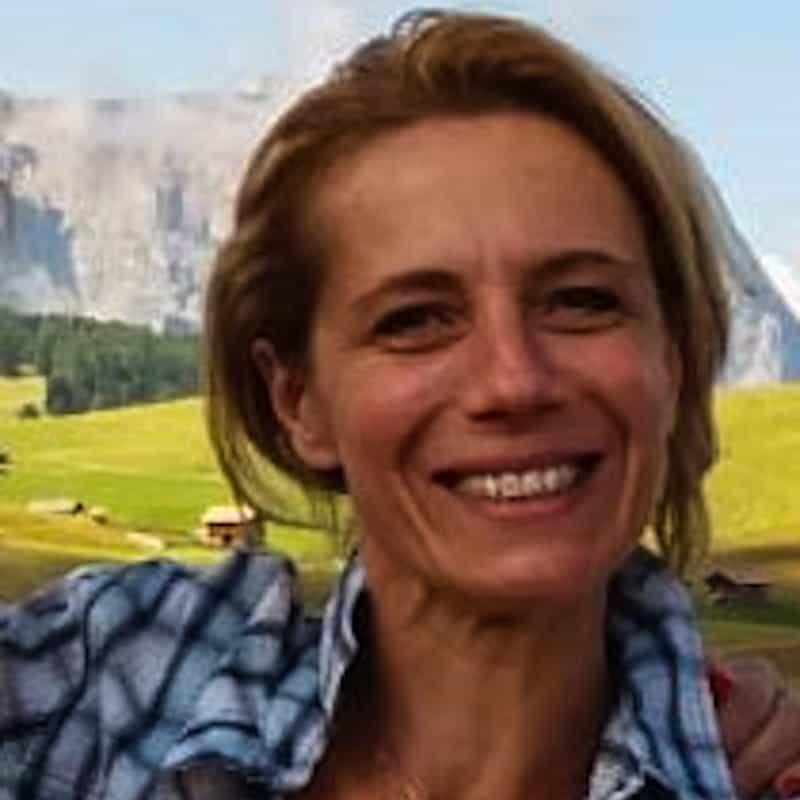 Chiara Tommasiello foto profilo