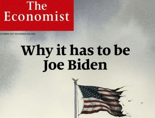 Joe Biden, «The Economist» e quel populismo così duro a morire