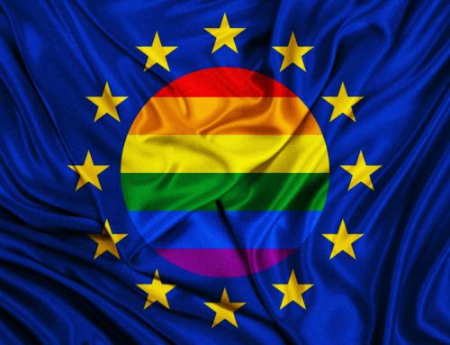 L'Unione Europea strumentalizza l'emergenza Covid 19 per imporre agli Stati l'adozione dell'agenda LGBT, in spregio ai Trattati.