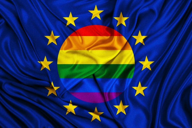 Europa-lgbt