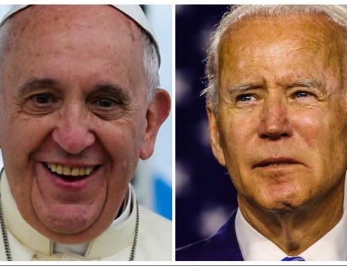 Papa Francesco si congratula al telefono con Biden per la vittoria elettorale