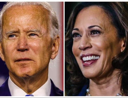 I primi 100 giorni di Biden-Harris (che-Dio-ce-ne-scampi!)