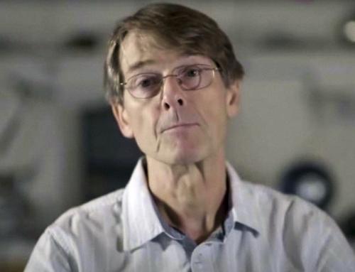"""Ex Vice Presidente della Pfizer: """"Non c'è bisogno di vaccini""""."""