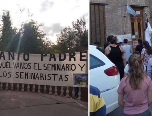 Il Vaticano ordina la chiusura di un Seminario diocesano in Argentina