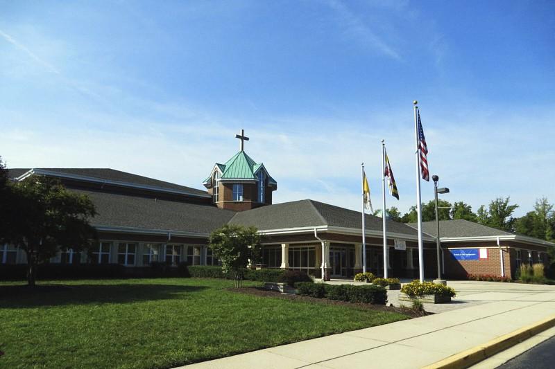 Scuola dell'Incarnazione, Gambrills, Maryland, USA