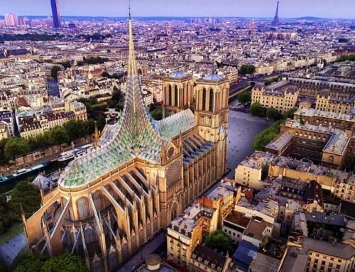Notre Dame: facciamone una tomba!